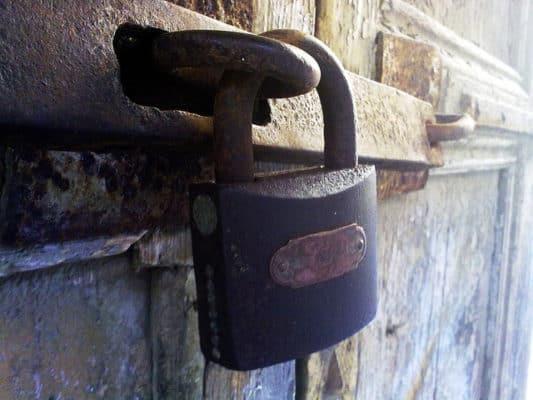 lock-in-period