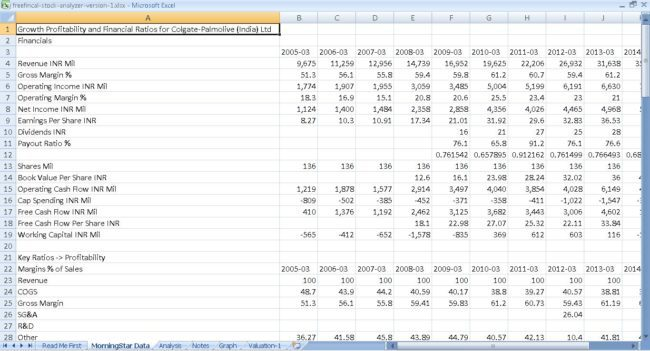 Excel-stock-analysis-spreadsheet-1