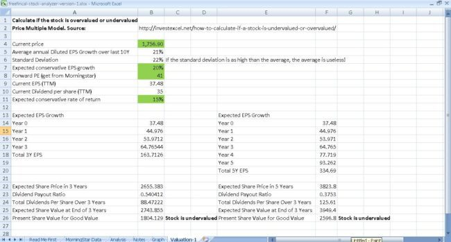 Excel-stock-analysis-spreadsheet-4