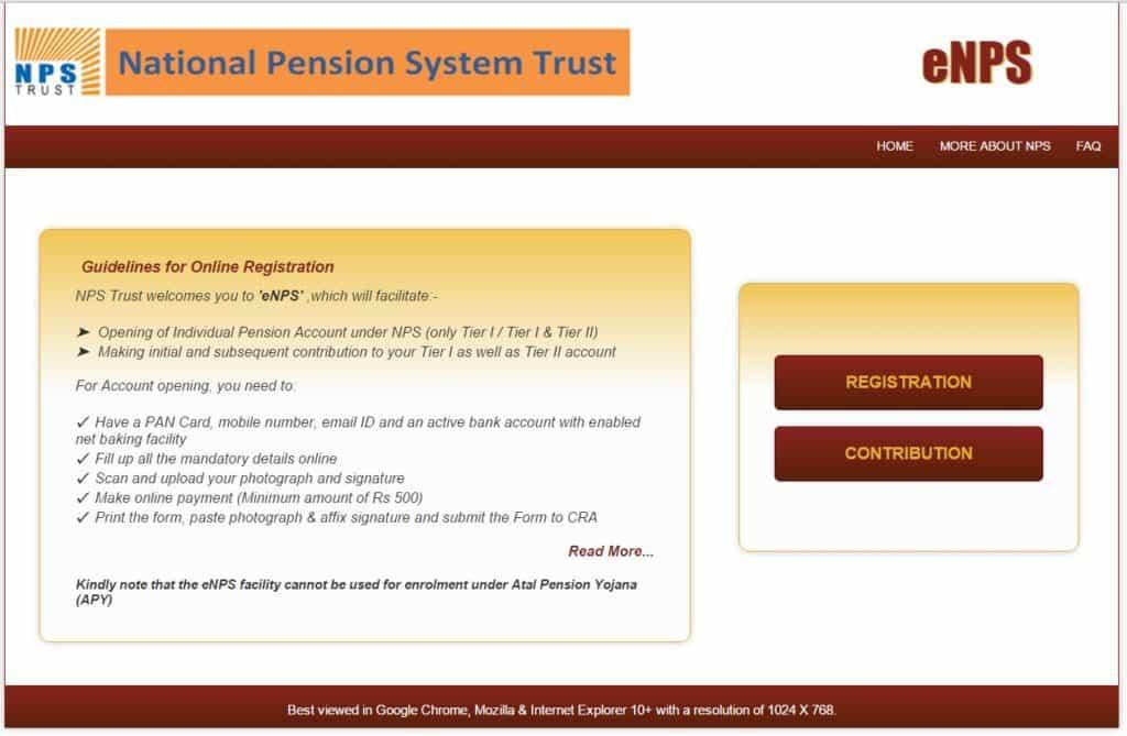 Online-contribution-NPS