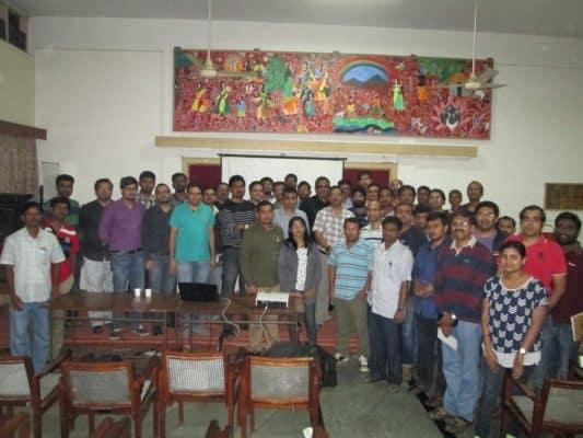 Group-photo-Bangalore-DIY-investor-meet