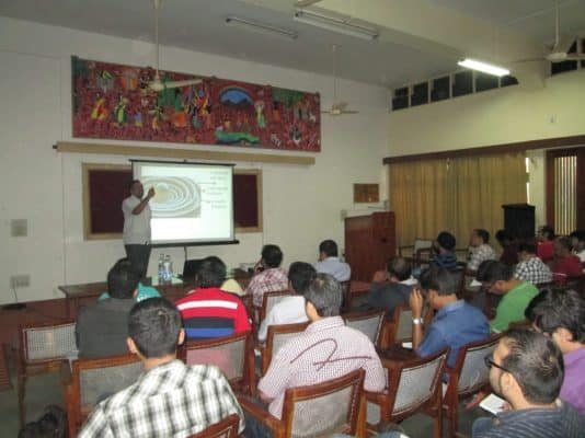 Pattu-DIY-investor-meet-Banglaore