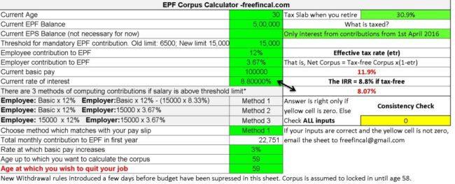 EPF-Tax-Calculator-Budget-2016