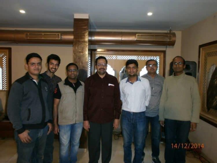 Bangalore-investor-meet