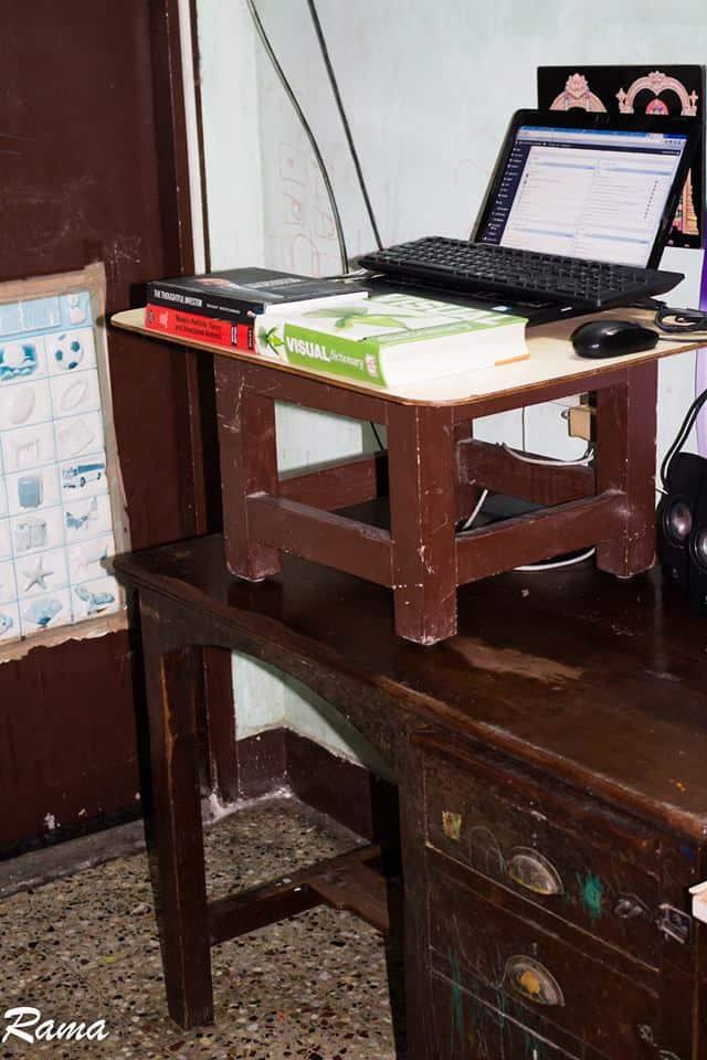 DIY-Standing-Desk-India