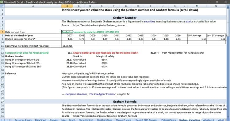stock-analysis-spreadsheet-11