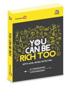 You can be rich 243x300 - Five reasons why I will never invest in real estate