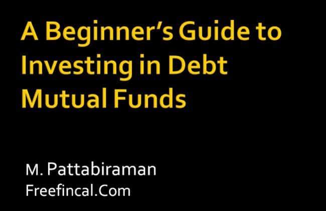 e-book-debt-mutual-funds