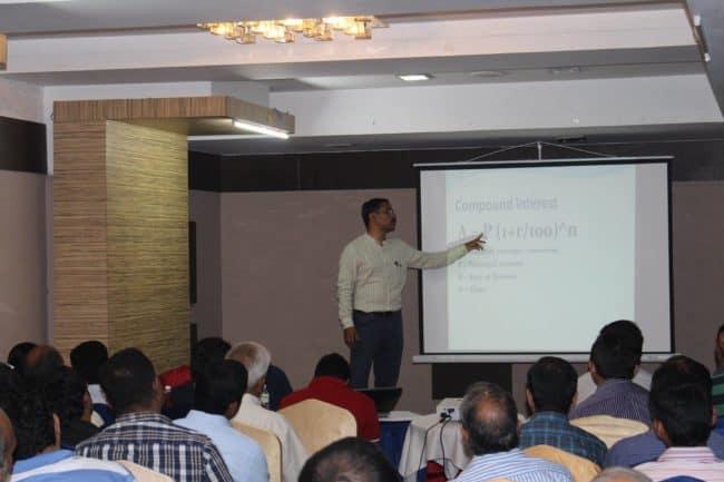 Chennai workshop 3 650x433 - Register for the Kolkata DIY Investor Workshop May 28th 2017