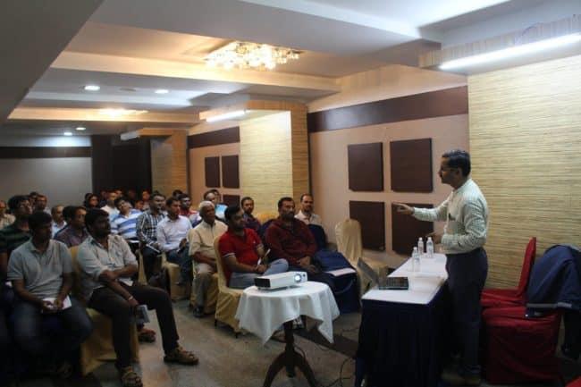 Chennai workshop 4 650x433 - Register for the Kolkata DIY Investor Workshop May 28th 2017