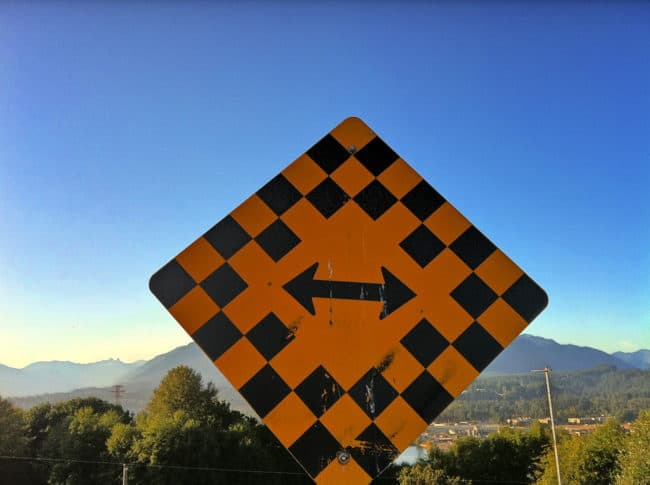 Which way to go 650x485 - Confused About Money Decisions? Good News is Confusion Cannot Be Removed!