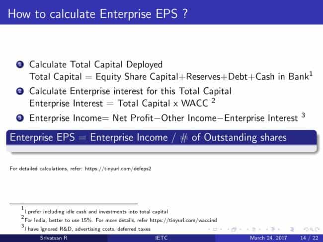 0014 650x488 - It's Earnings That Count: Forget the next Infy; Can you identify the next Satyam?
