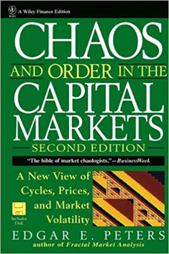 chaos - Five Books That Will Redefine Your Understanding of Stock Markets