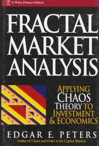 fractral - Five Books That Will Redefine Your Understanding of Stock Markets