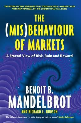 mandelbrot - Five Books That Will Redefine Your Understanding of Stock Markets