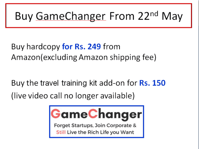 GC option 2 650x486 - Now Pre-Order GameChanger With Travel Training Kit