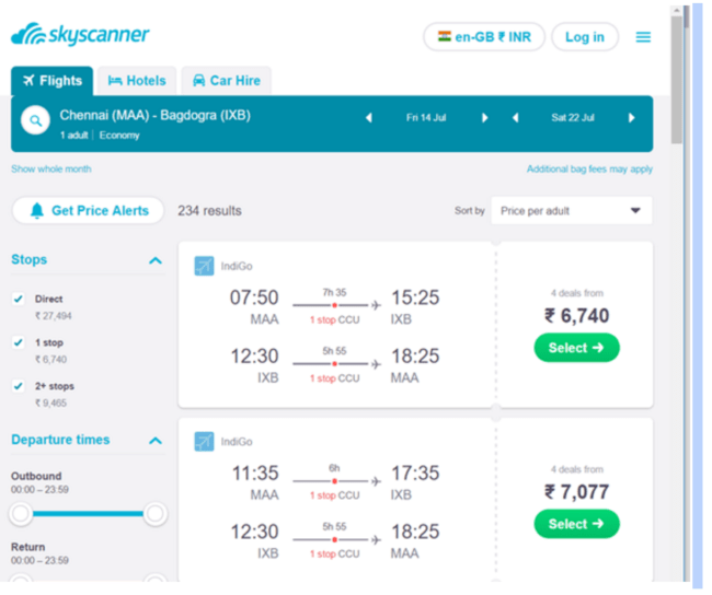 Skyscanner GameChanger 650x544 - What are the reasons not to purchase the book Gamechanger?
