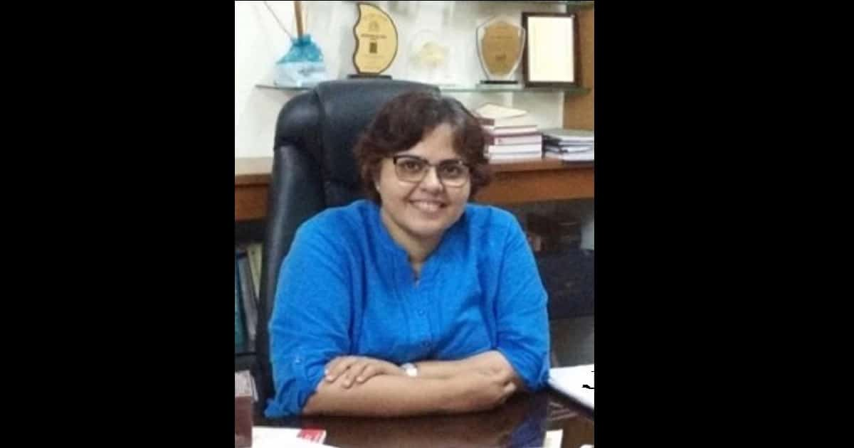 Shilpa Wagh Sebi registered fee only investment advisor