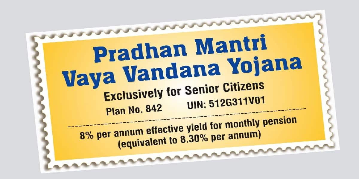 Pradhan Mantri Vaya Vandan Yojana (PMVVY) now has Rs. 15 lakh per senior citizen limit!