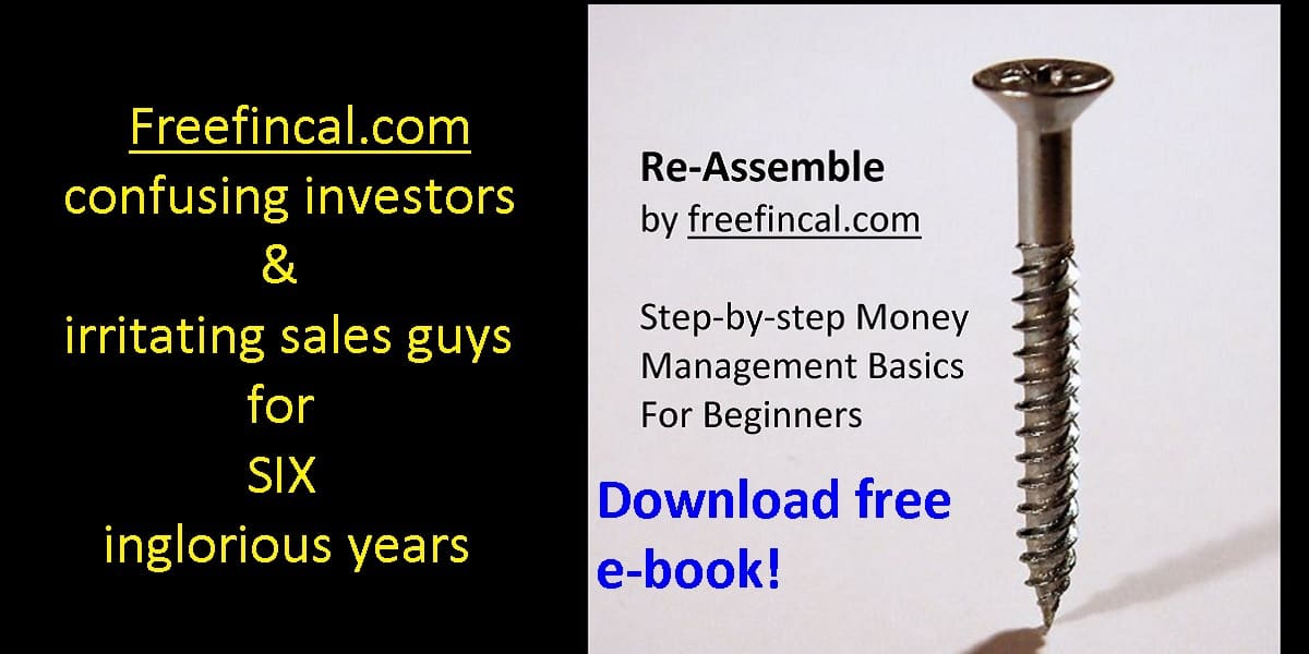 freefincal six years - Download Re-assemble e-book on our 6th birthday