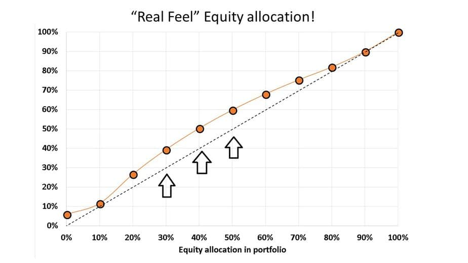 Slide10 - How much equity should I hold in my portfolio?
