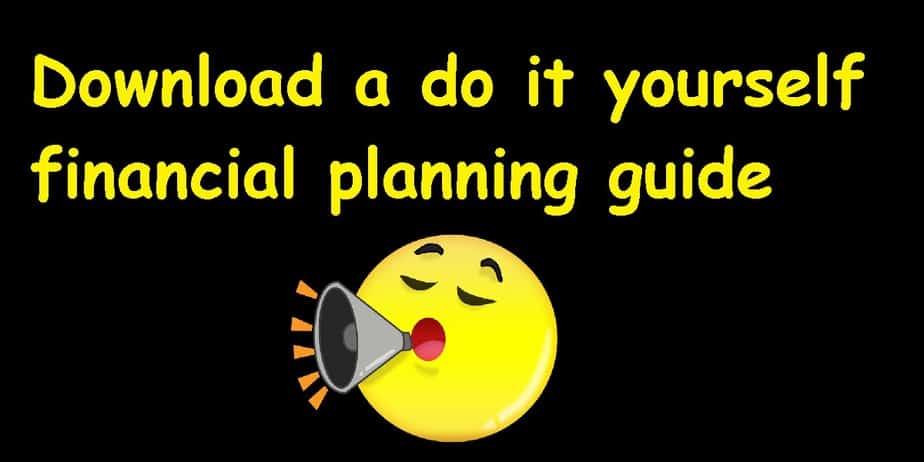 download DIY financial planning guide