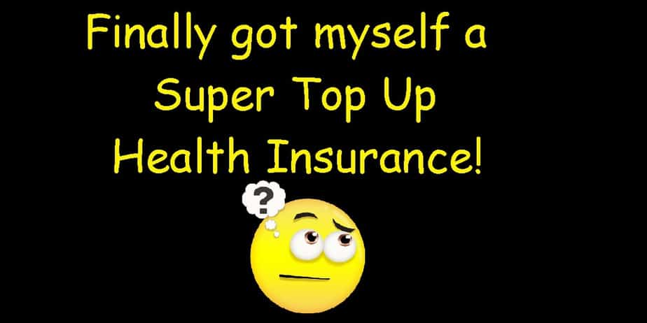 purchase super top up health insurance