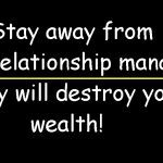 How & why bank relationship managers destroy your wealth by mis-selling! Stay away from them!
