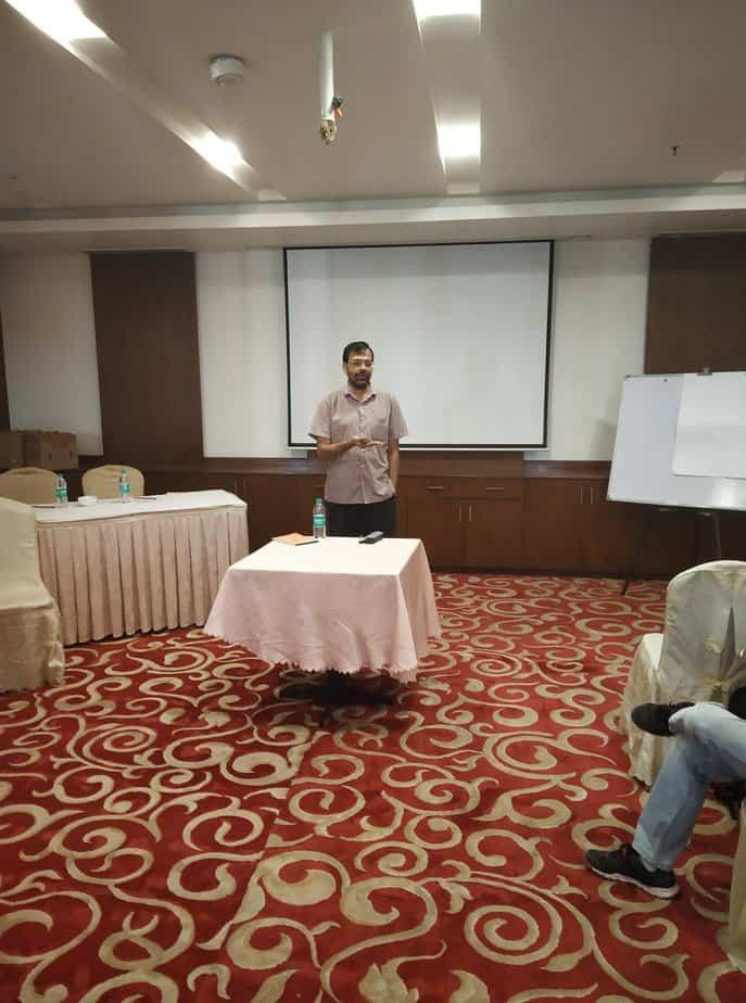 fee-ony advisors meet bangalore -pattu