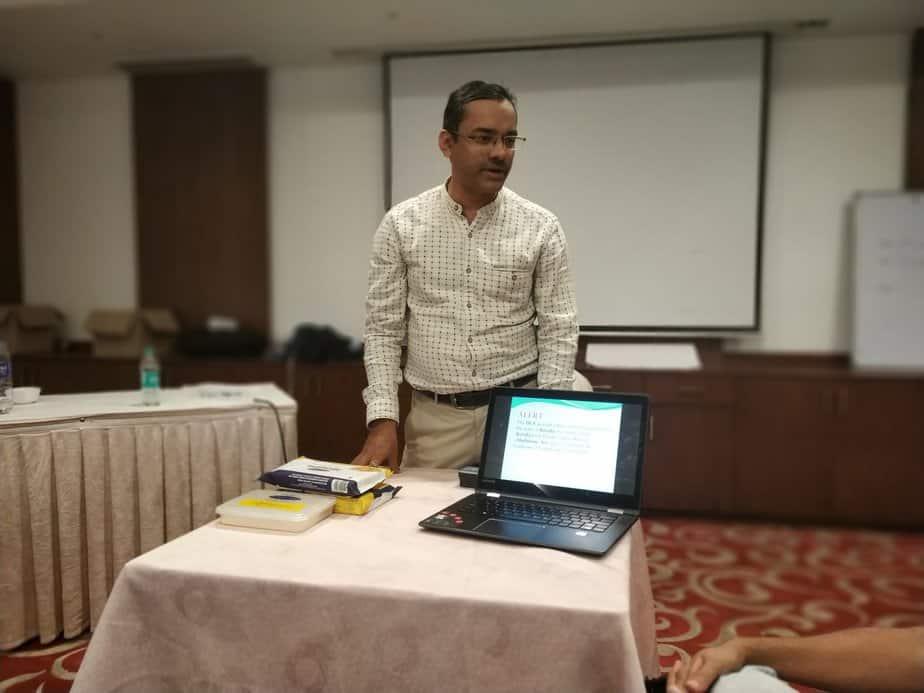fee-ony advisors meet Bangalore Ashal