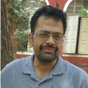 freefincal author M Pattabiraman aka Pattu