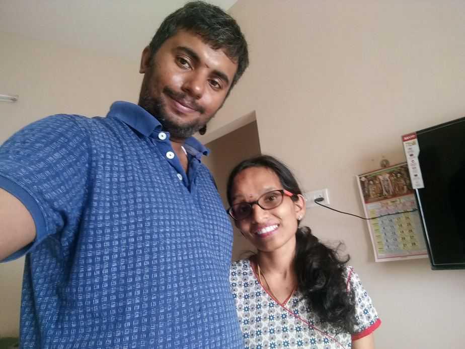 Sandeep guest author