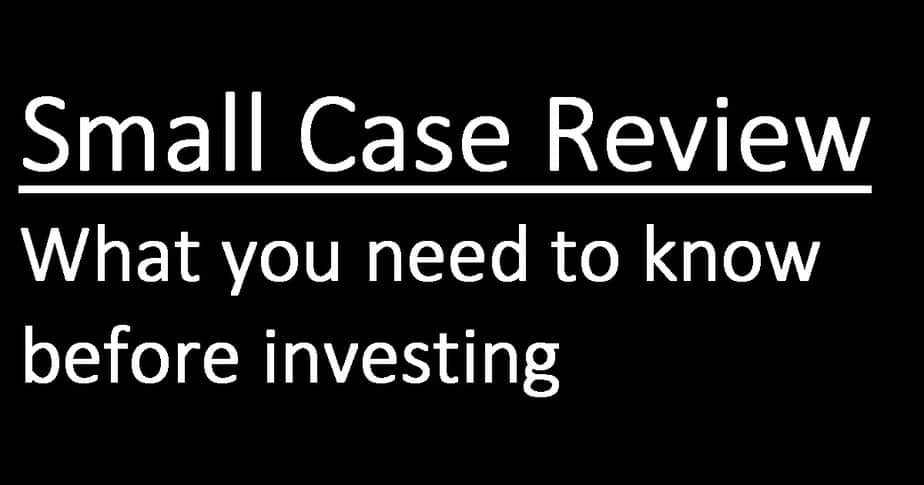 Smallcase review: What you need to know before investing