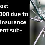 How I lost Rs. 24,000 because of room rent sub-limits in health insurance
