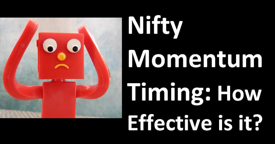 Nifty Momentum Timing: How Effective is it?