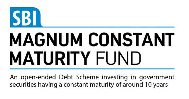 SBI Magnum Constant Maturity Fund A Credit Risk Free Debt Fund For Long Term Goals