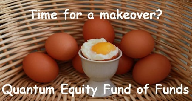 Quantum Equity Fund of Funds Review Time for a makeover