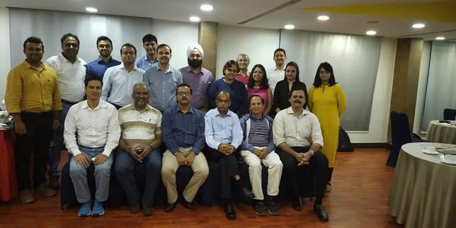 FOI RIA Chennai Meet Group Photo 3