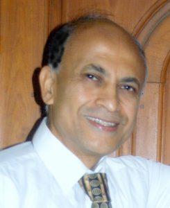 Photo of S R Srinivasan fee only financial advisor srinivesh