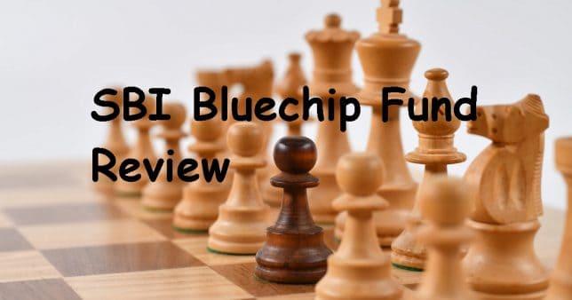 SBI Bluechip Fund Review