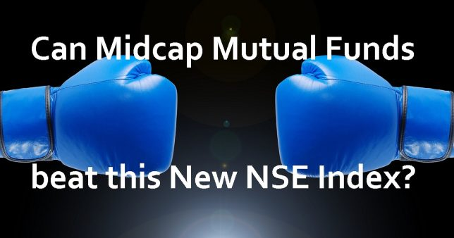 NIFTY Midcap150 Quality 50 Index: Can Midcap Mutual Funds Beat this New Index from NSE