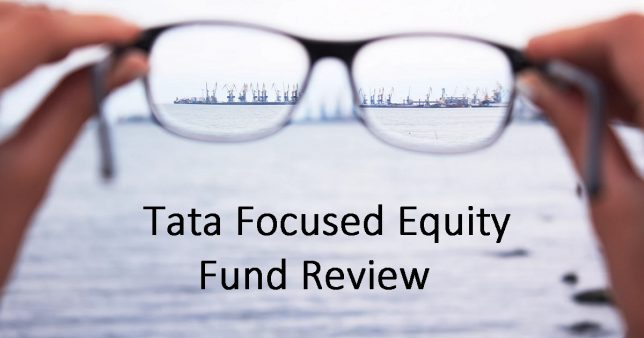 Tata Focused Equity Fund Review