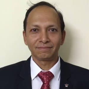 SEBI registered investment advisor Sriram Jayaraman