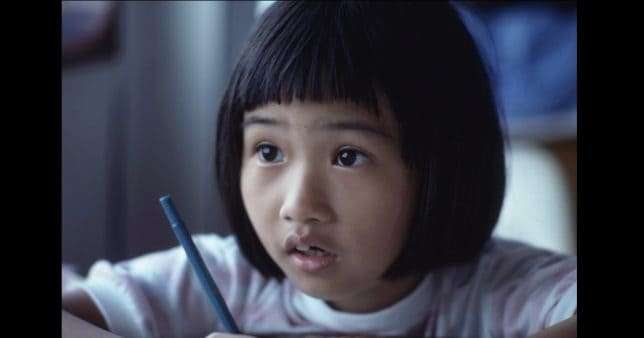 image of a child in shock representative of buyers who understand the actual loss in a limited premium payment term insurance plan