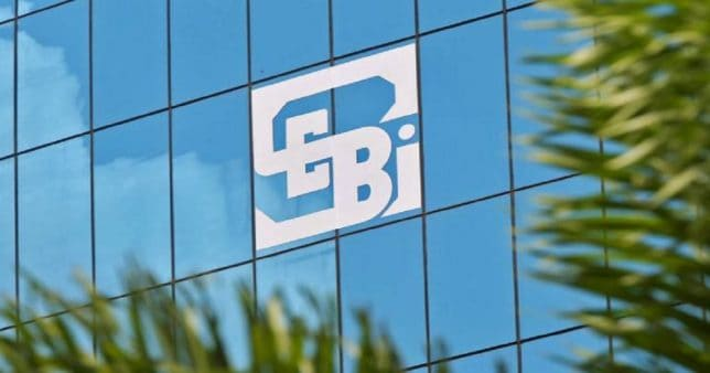 Image of SEBI logo. This article discusses Big benefits for investors announced by SEBI in its Board Meeting